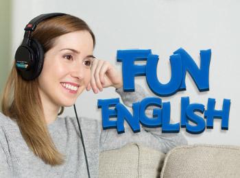 FUN英文